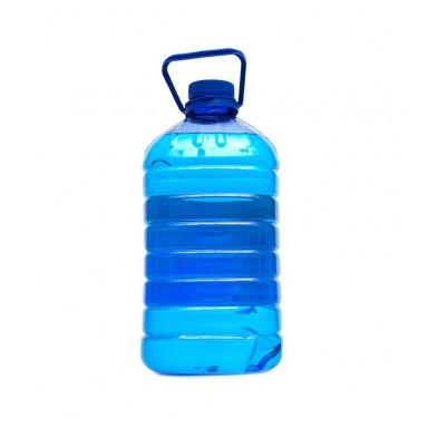 Незамерзающая жидкость (незамерзайка, жидкость омывателя)