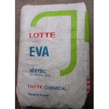 Сополимеры этилена с винилацетатом Lotte Chemical (EVA)